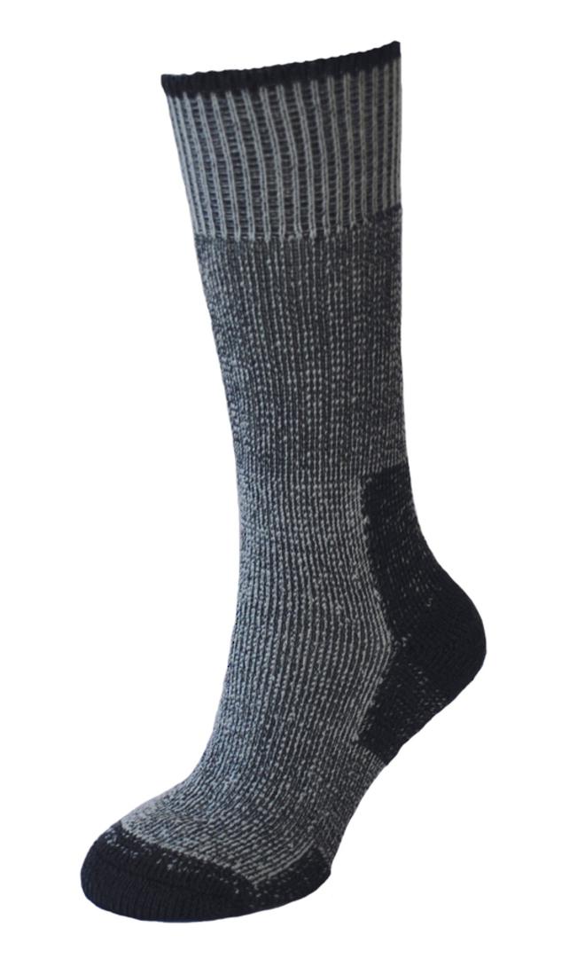 Merino Work Socks - Unisex. Free Bag with Purchase! image 5