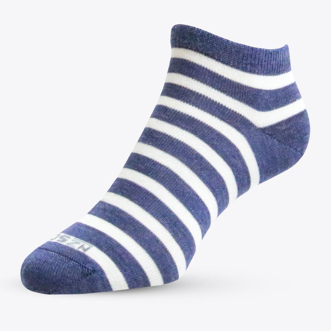 Merino Low Cut Socks - one size fits all image 1