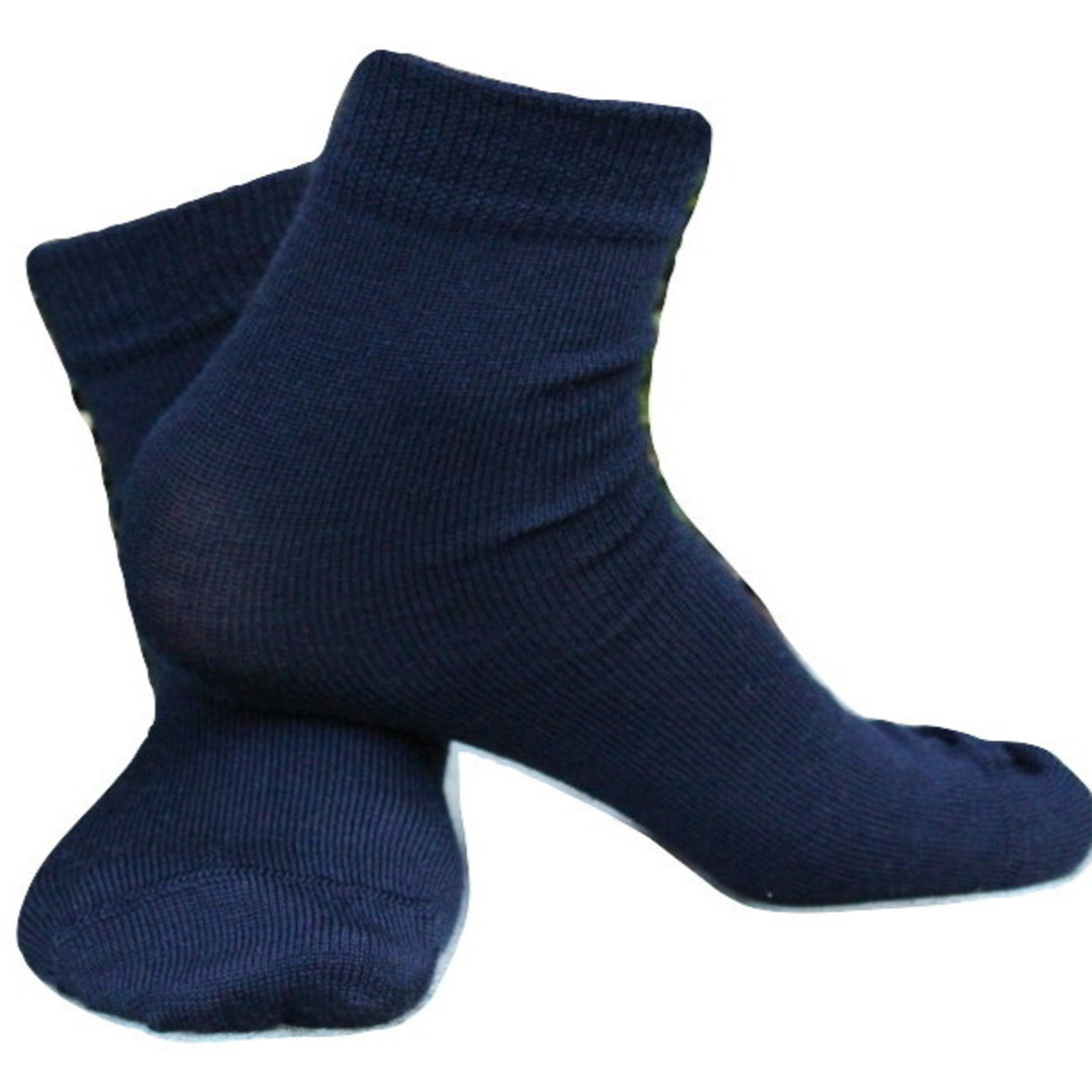 Merino Crew Socks for Children image 1
