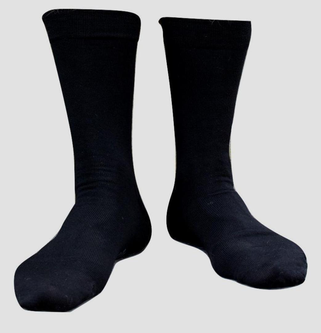 Men's Merino Dress Socks image 1