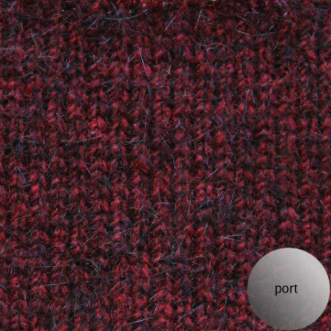 Possum Merino Women's Moss Stitch Cowl image 3
