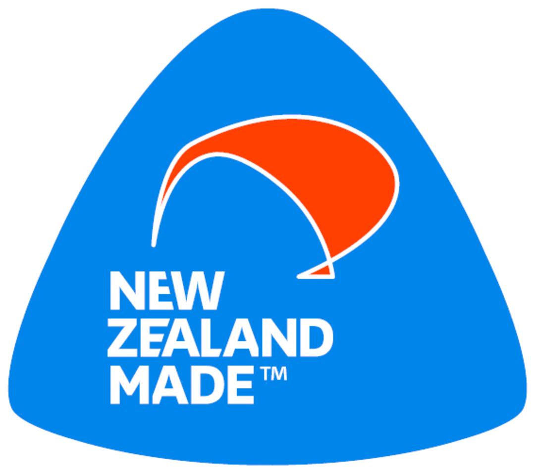 Crucci Ferndale: Pure 100%  NZ Wool 8 Ply Yarn - Denim image 1