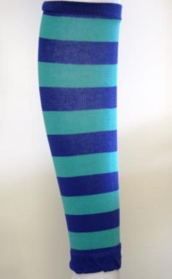 Cotton Leg Warmers image 4