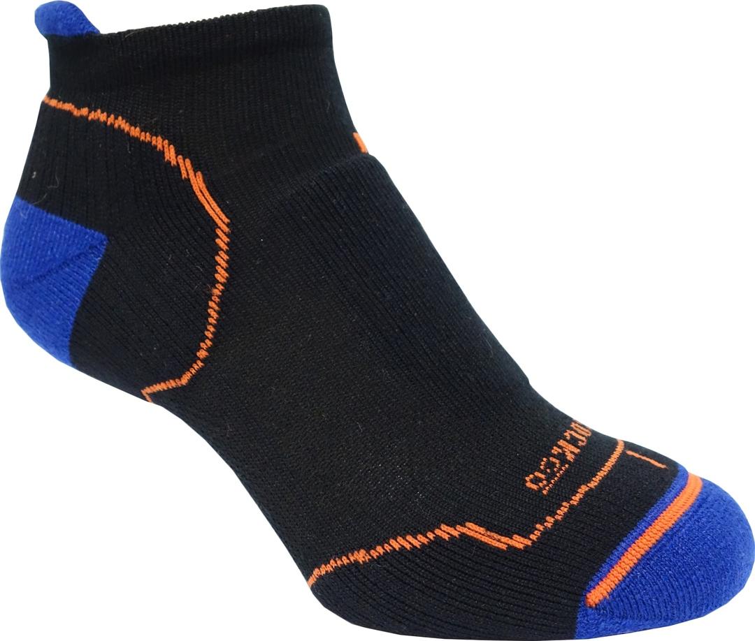 Merino Performance Sport Sock - Adult Unisex image 1