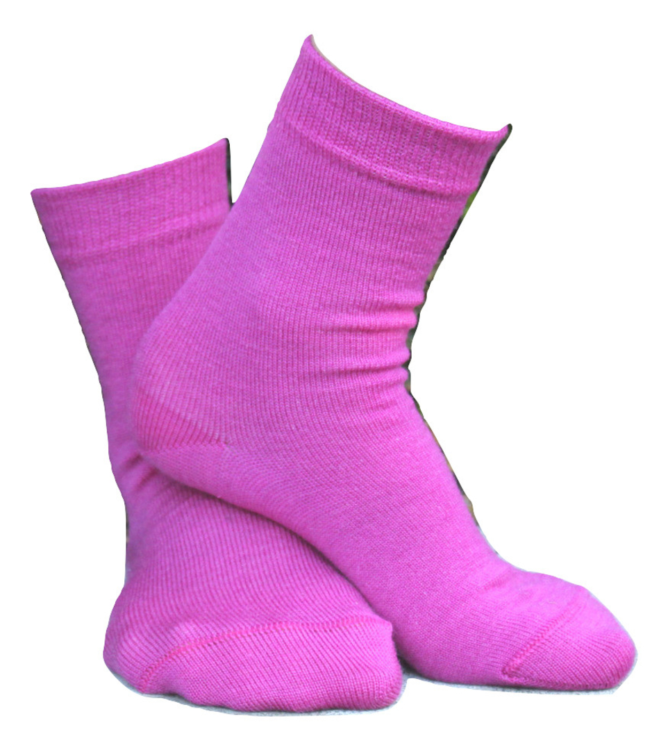 Merino Crew Socks for Children image 2