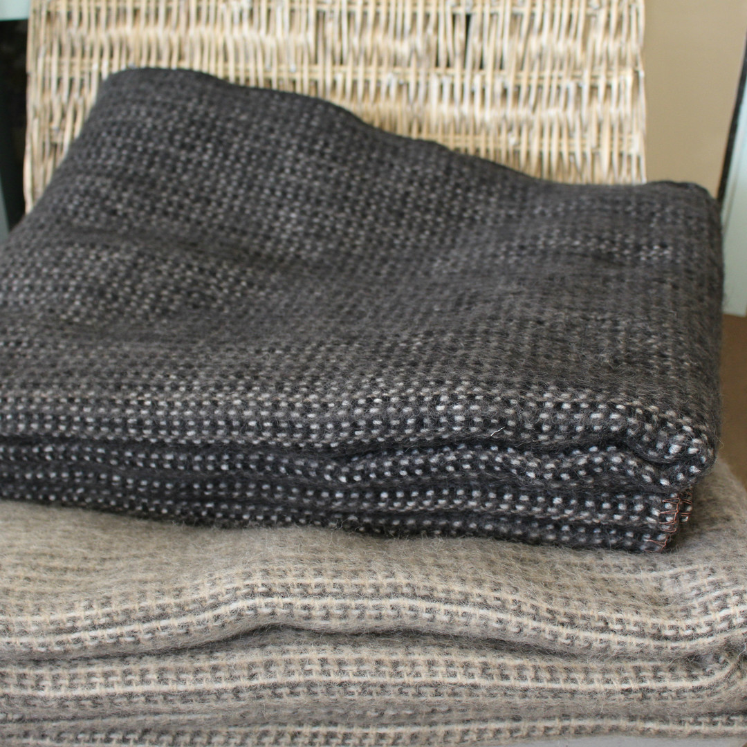 All Wool Single Blanket image 0