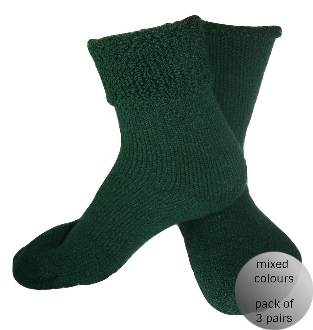 Merino Wool Hiking Socks image 0