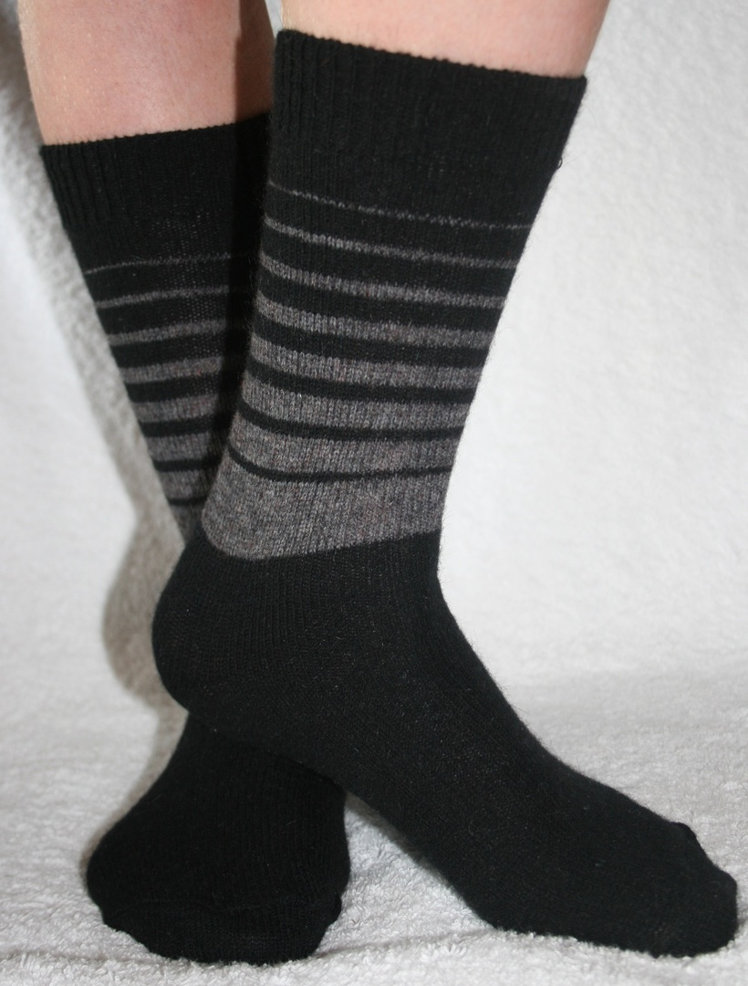 Merino Possum Blend Socks - Unisex image 3