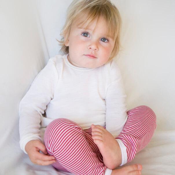 Merino Baby Clothes