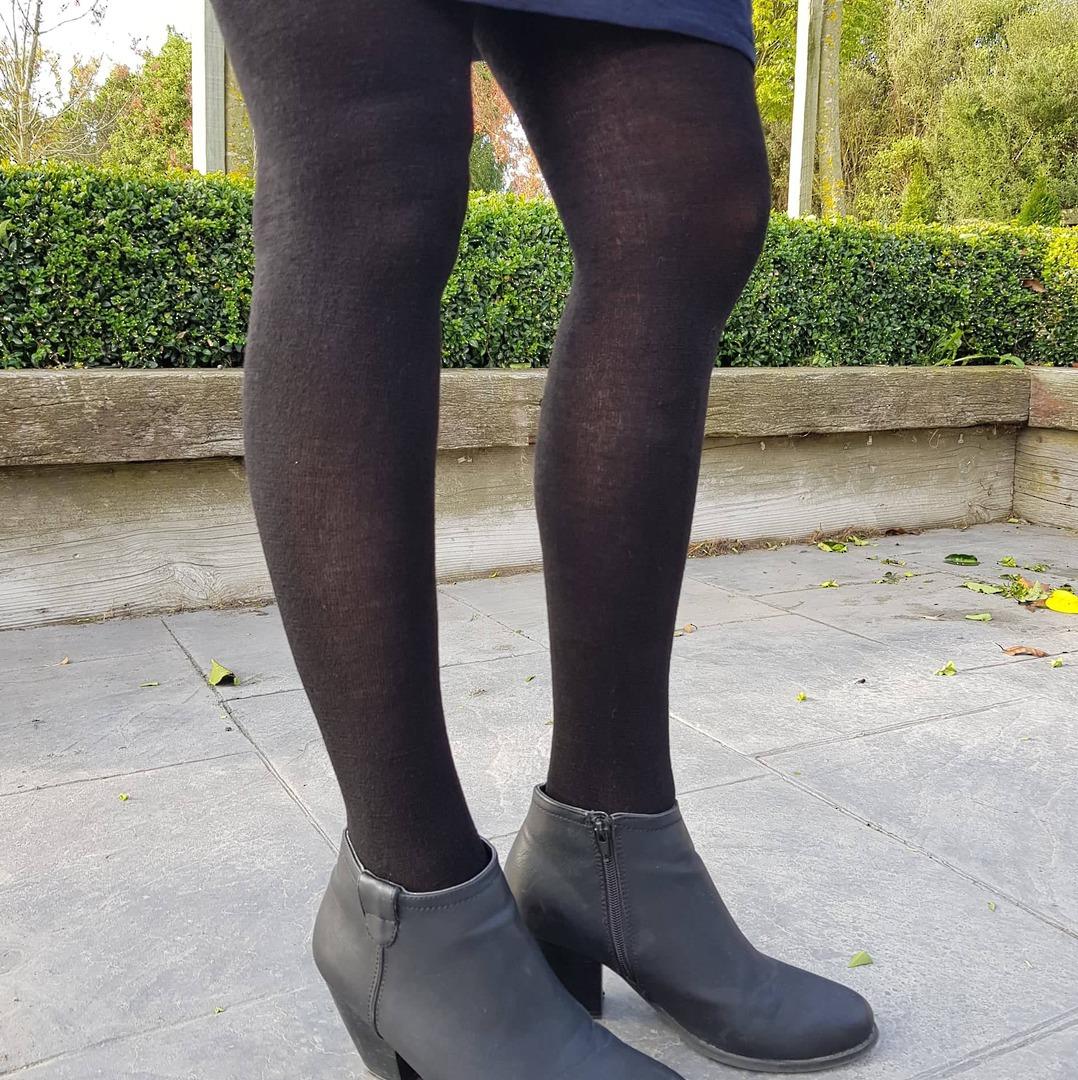 NZ Merino Tights - Adult image 0