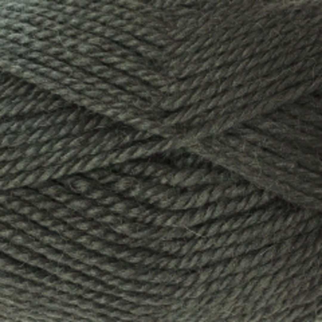 Red Hut: Pure 100% New Zealand Wool 8 Ply Yarn - Eucalypt image 0