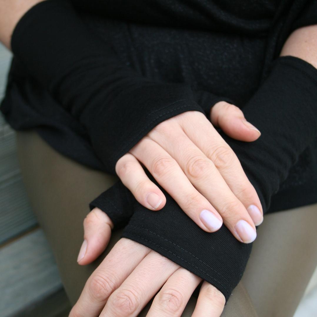 Merino Hand Warmers image 0