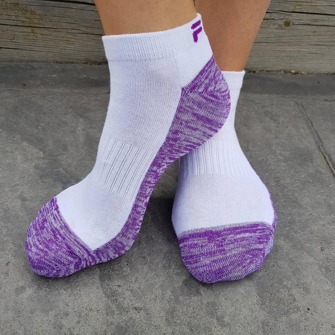 Fila Sport Socks - Adult image 1