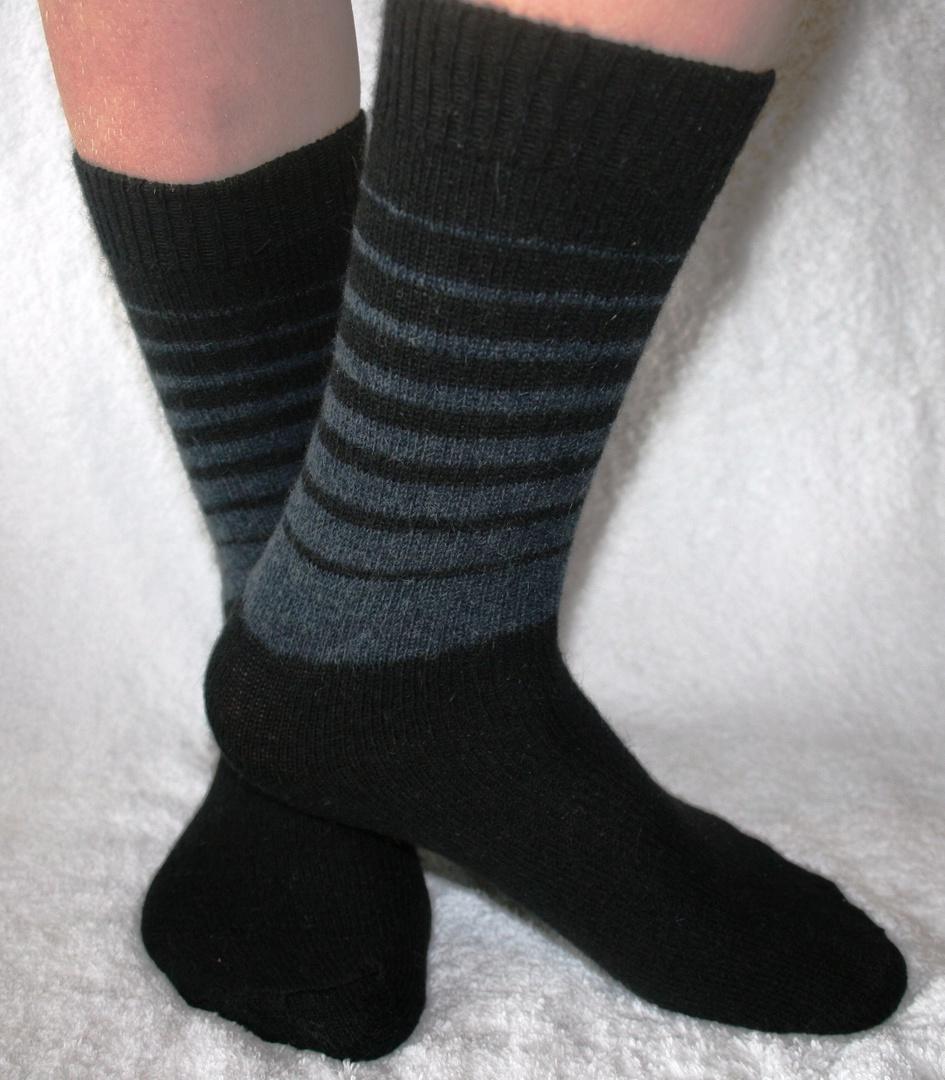 Merino Possum Blend Socks - Unisex image 2