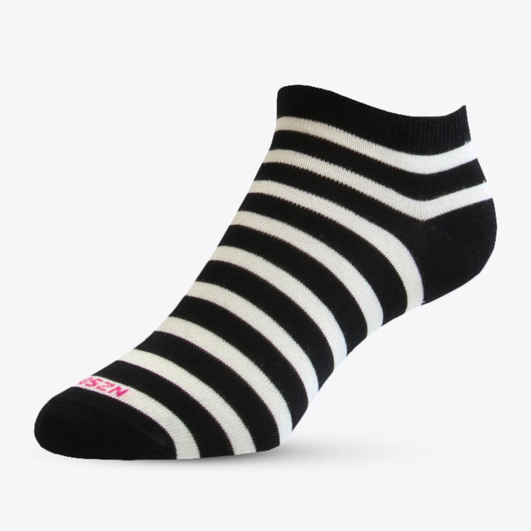Merino Low Cut Socks - one size fits all image 2