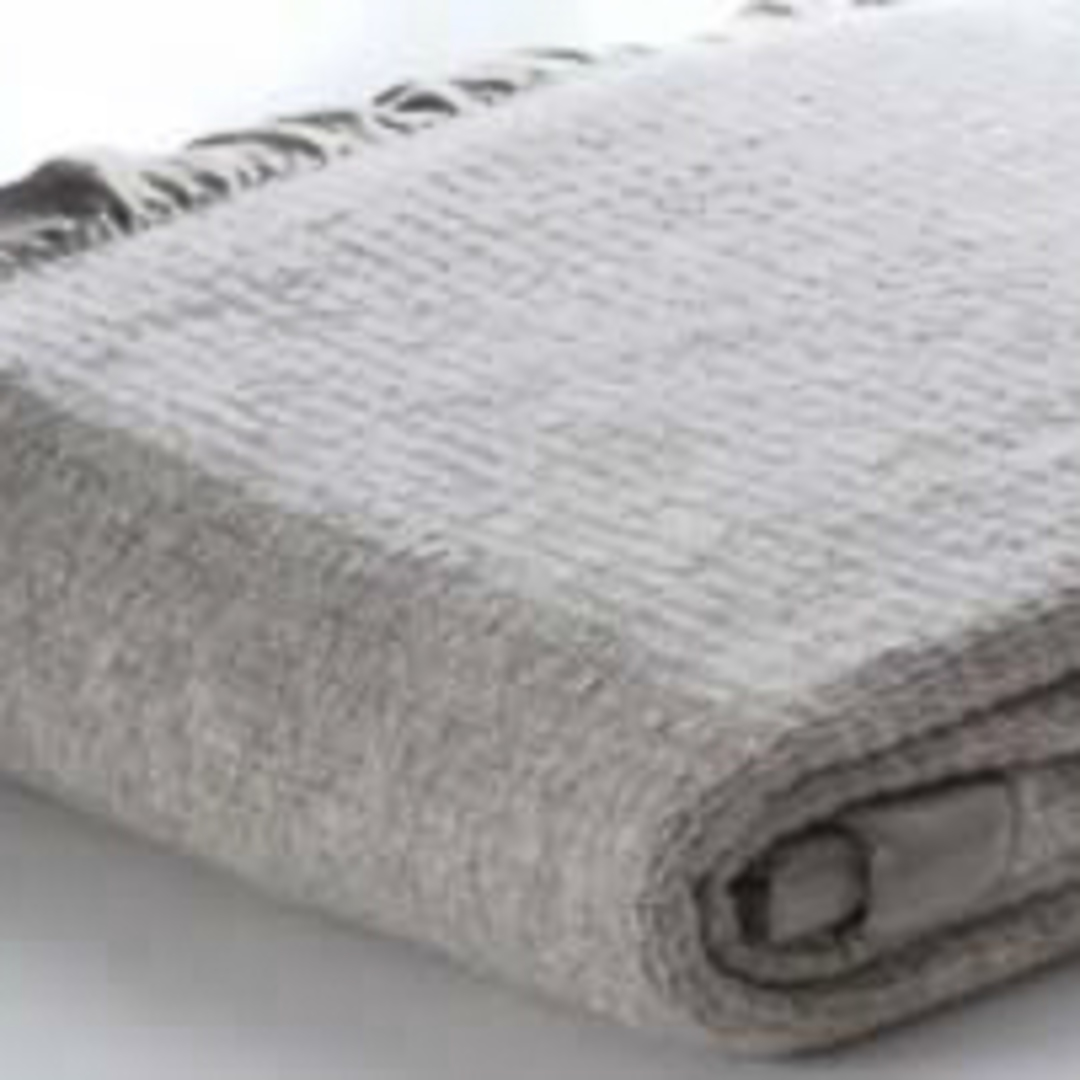 Thermacell Wool Blanket for a Single Bed image 0