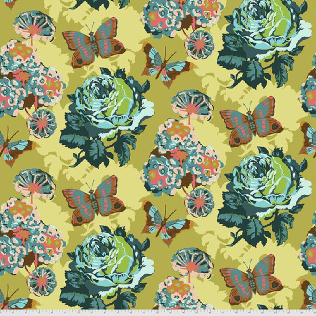 Fabric- Love always AMH . image 0