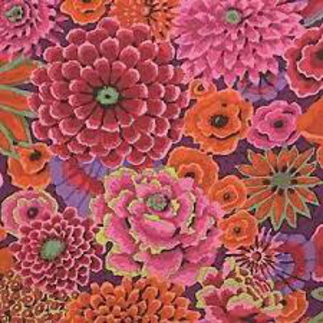 Fabric-Kaffe Enchanted image 0
