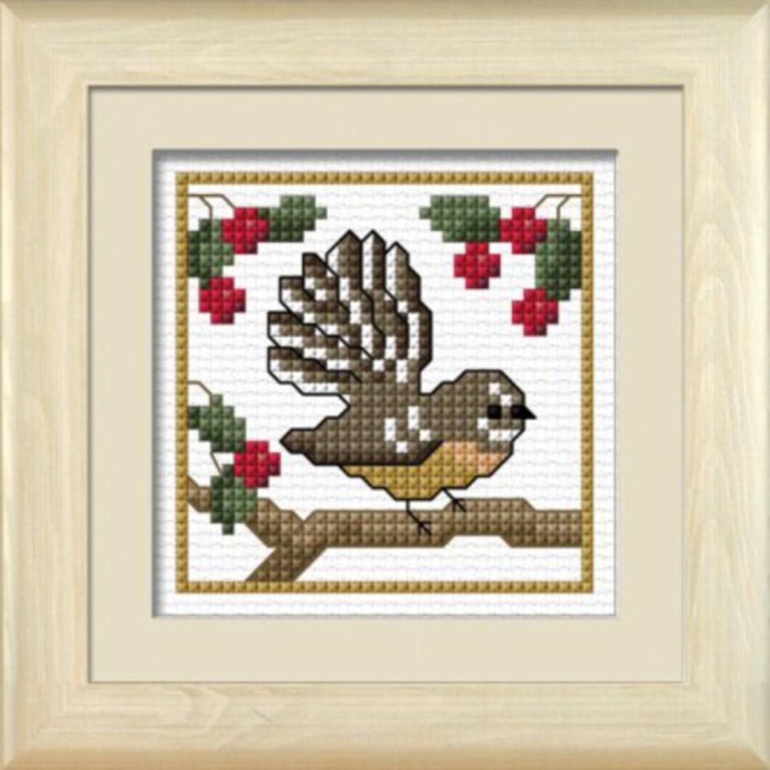NZ Birds - Piwakawaka image 0