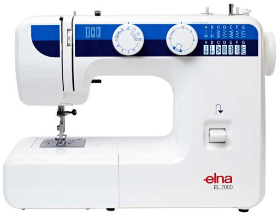 Elna 2000 image 0