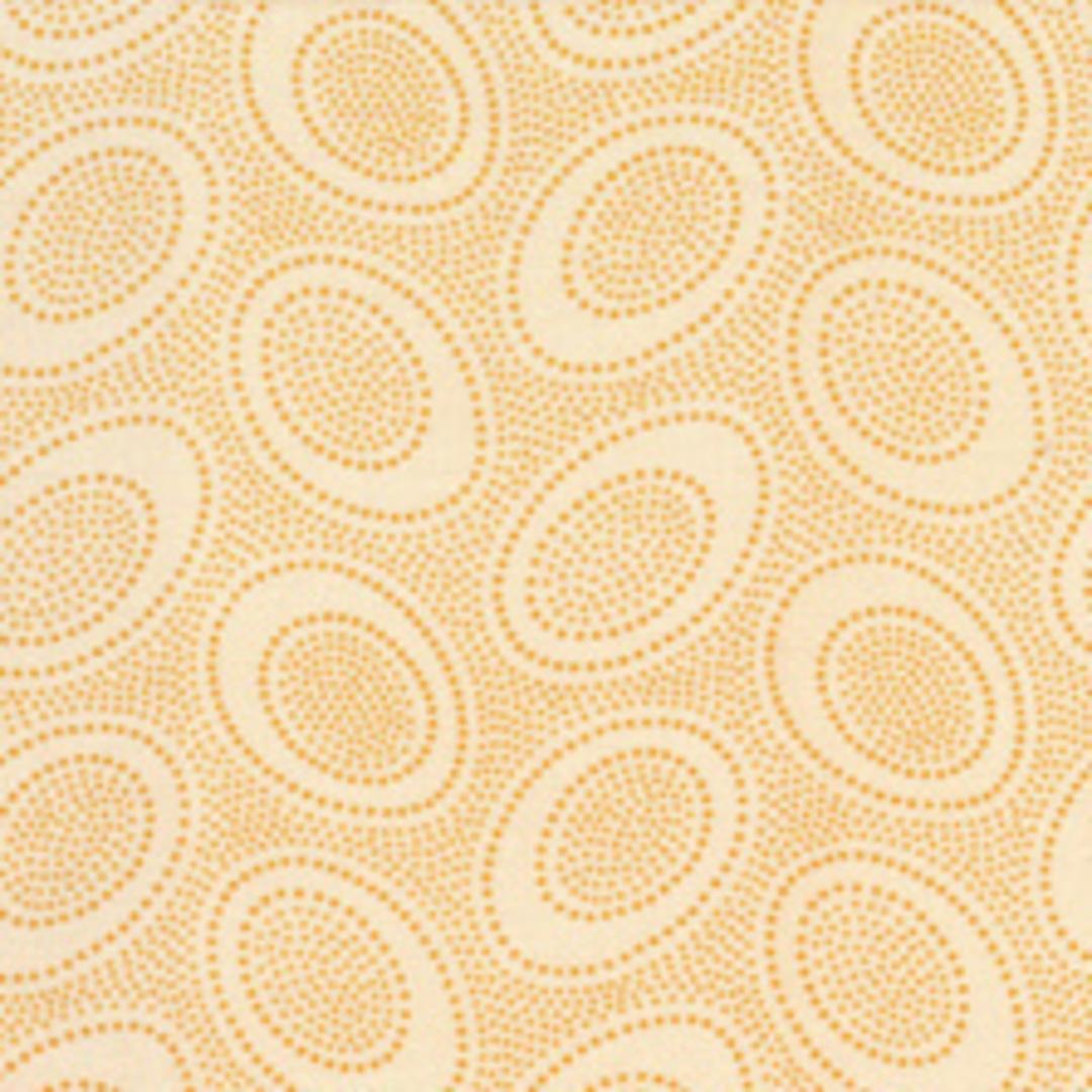 Fabric-Kaffe Aboriginal dot image 0