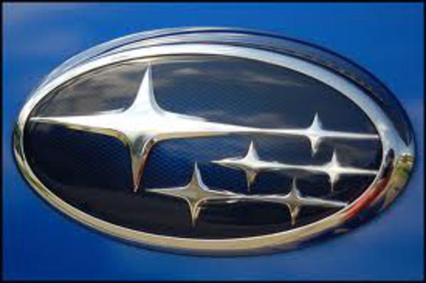 Pleiades as Japanese Subaru