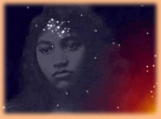 Pleiades as Matiriki in Maori Legend