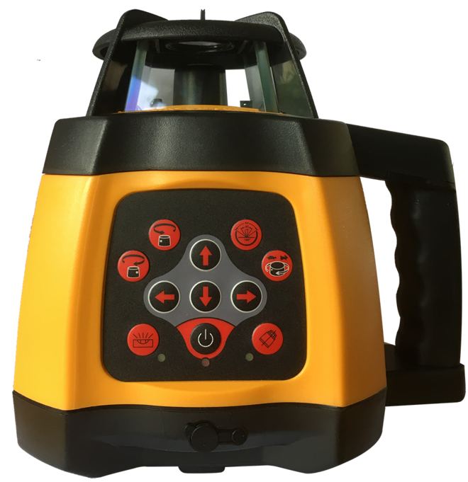 RL250 Rotating Laser level image 0
