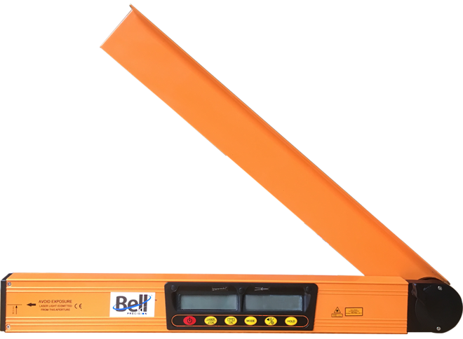 DL530MLP Digital Level and Protractor | 519013 image 0