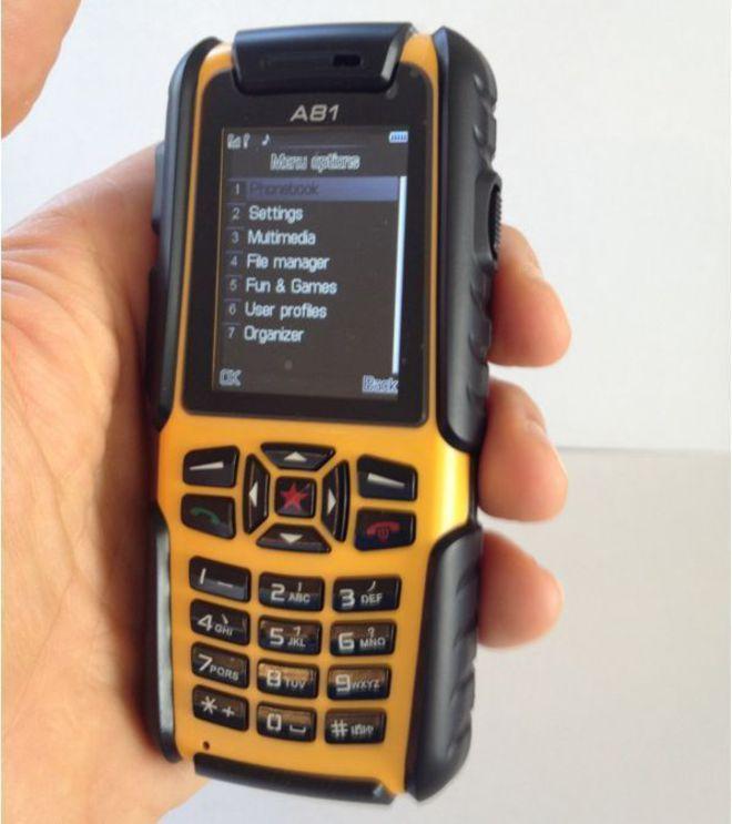 Mobile Phone | 519002 image 0