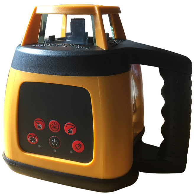 RL200 Rotating Laser level 519071 image 1
