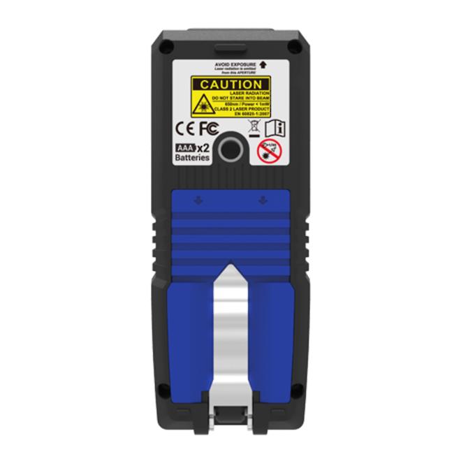 Precaster LM-CX80 Laser Measure | 519909 image 2