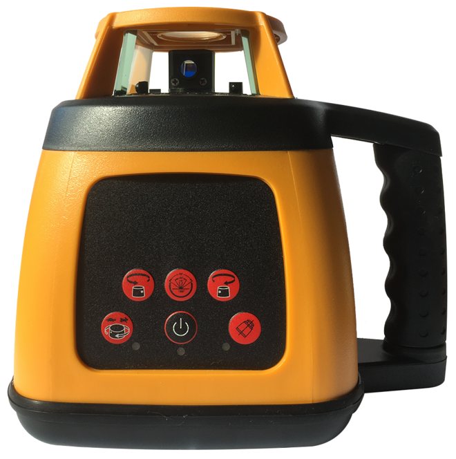 RL200 Rotating Laser level 519071 image 0