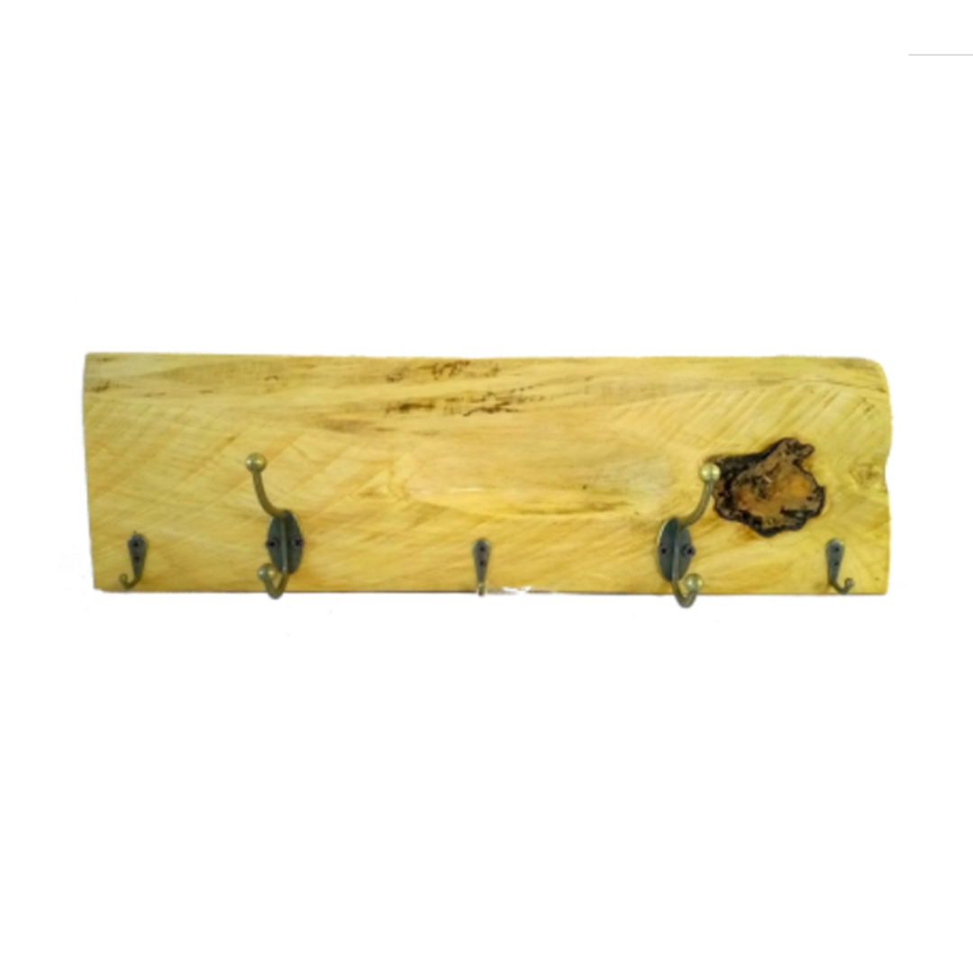 Macrocarpa Coat Rack image 0