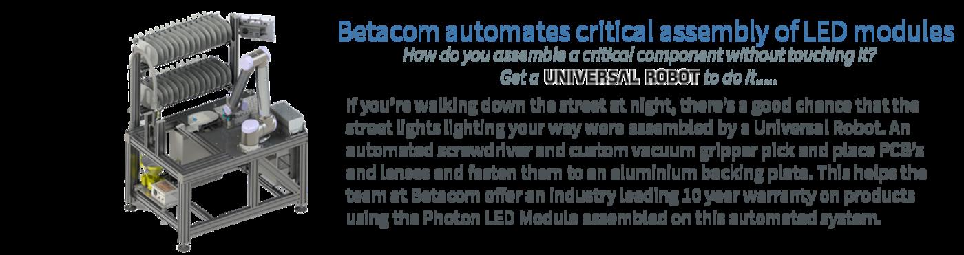 Industrial Automation - Robotics NZ