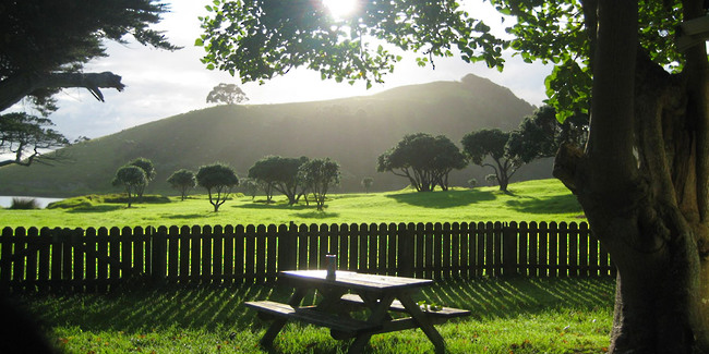 Tarawhanui Nord Auckland Nouvelle Zélande