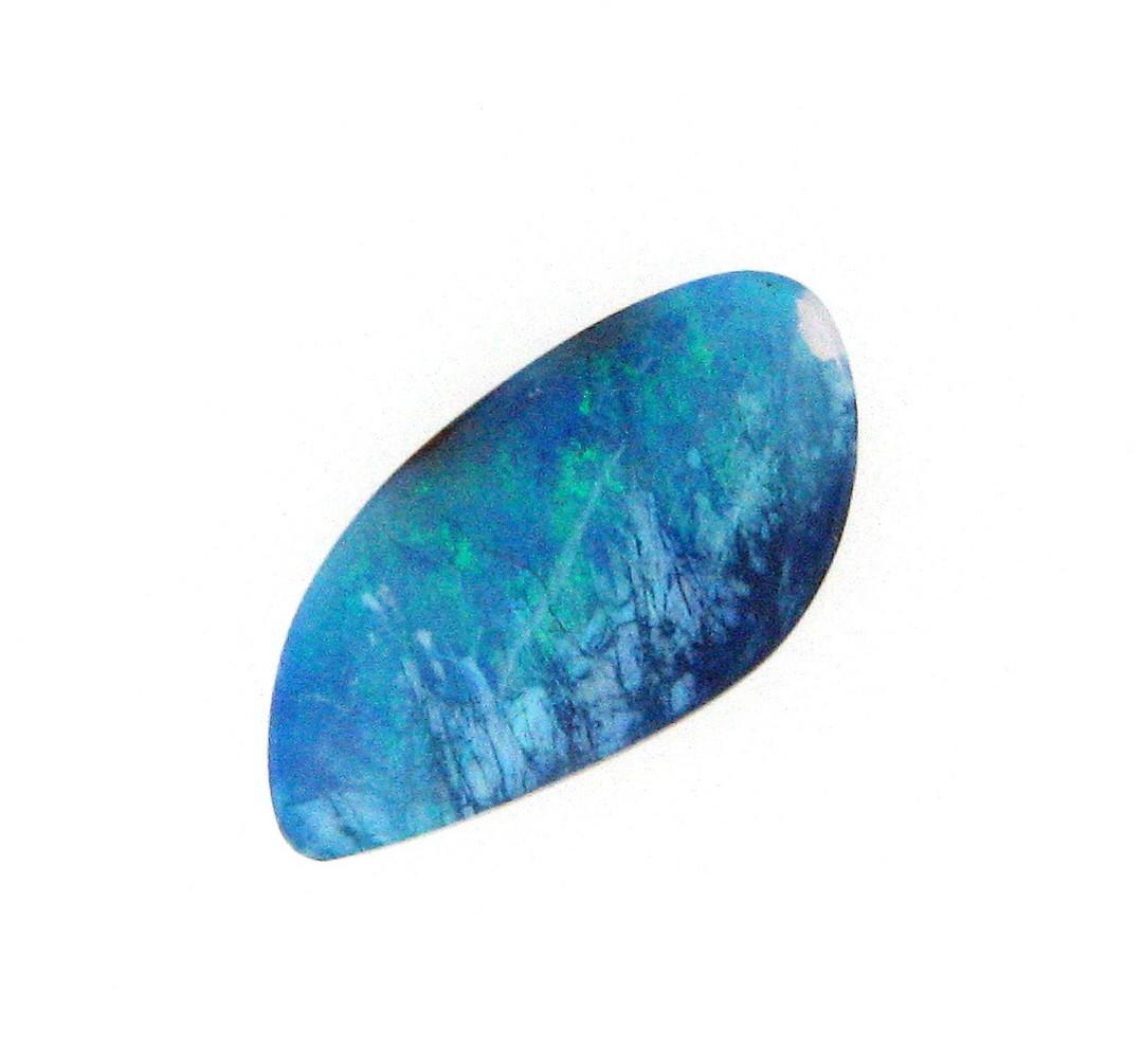 Loose Boulder Opal image 0