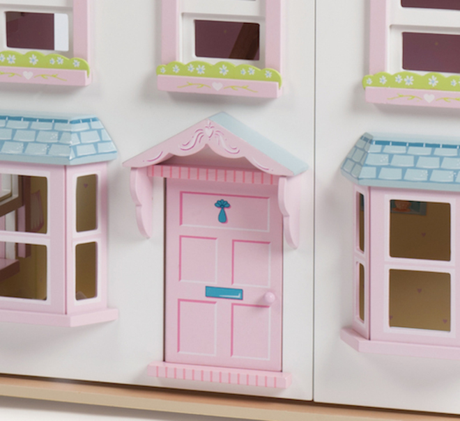 Le Toy Van Mayberry Manor - FREE DELIVERY - Pre Orders accepted now for stock due to arrive early August image 1