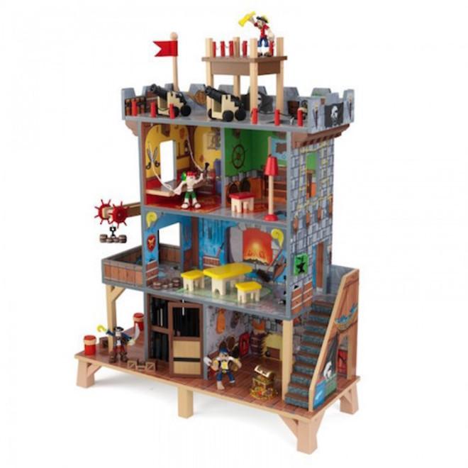 KidKraft Pirate's Cove Play set image 5