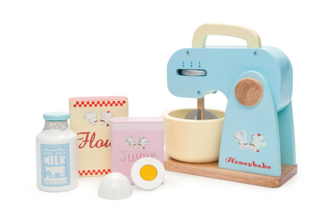 Le Toy Van Honeybake Mixer set image 0