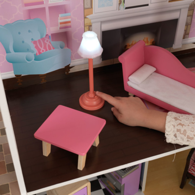 KidKraft Grand Estate Dollhouse - PICK-UP ONLY - Pre-orders accepted from our shipment due early May image 4