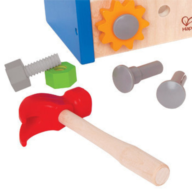 Hape Fix-It Tool Box image 2