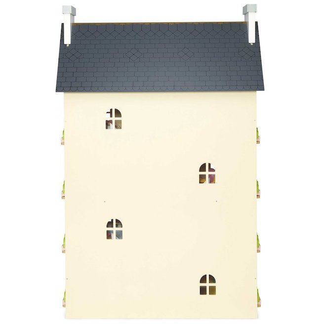 Le Toy Van Palace Doll House - FREE DELIVERY image 3