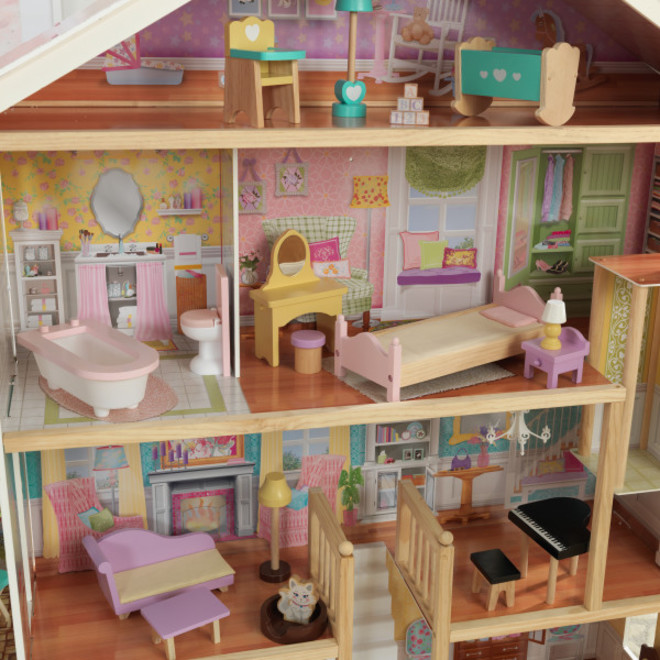 KidKraft Grand View Mansion - FREE DELIVERY - Pre-orders accepted now for our shipment due here early December image 8