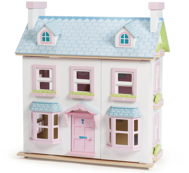 Le Toy Van Mayberry Manor - FREE DELIVERY - Pre Orders accepted now for stock due to arrive early August image 0
