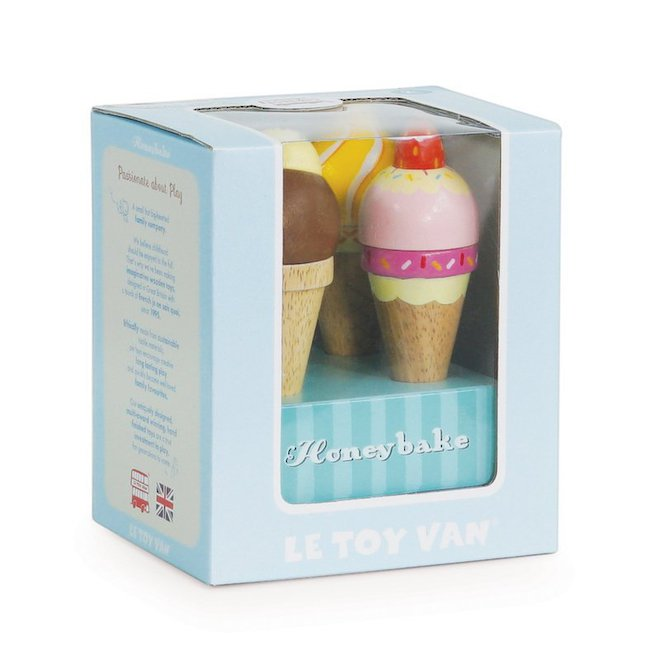 Le Toy Van Ice Creams image 3
