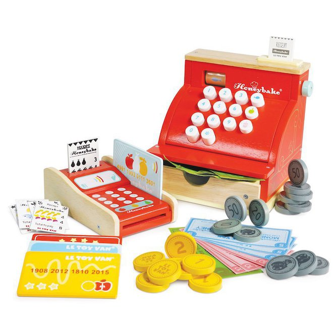 Le Toy Van Play Money set image 3