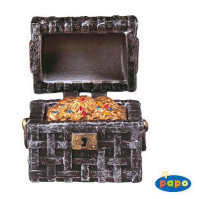 Papo Treasure Chest image 0