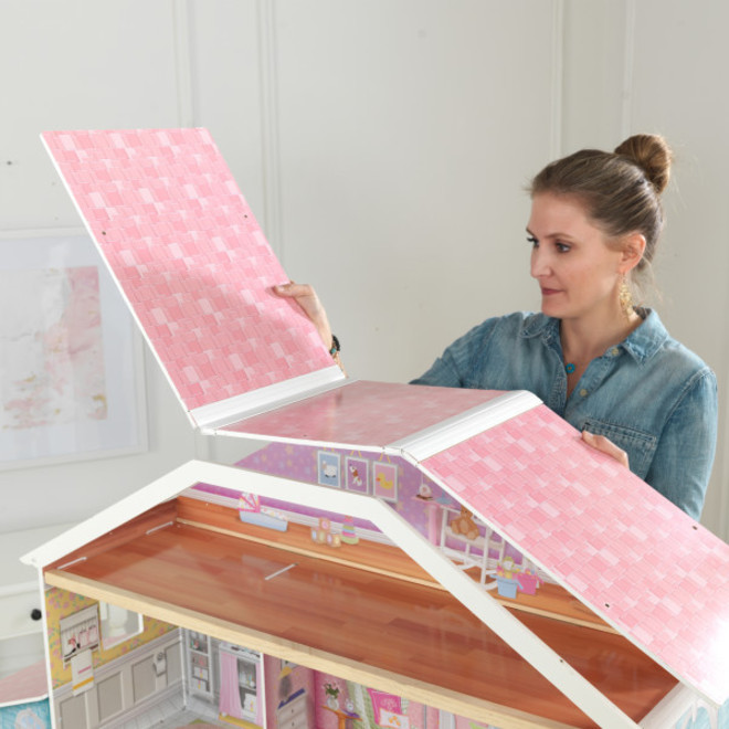 KidKraft Grand View Mansion - FREE DELIVERY - Pre-orders accepted now for our shipment due here early December image 3