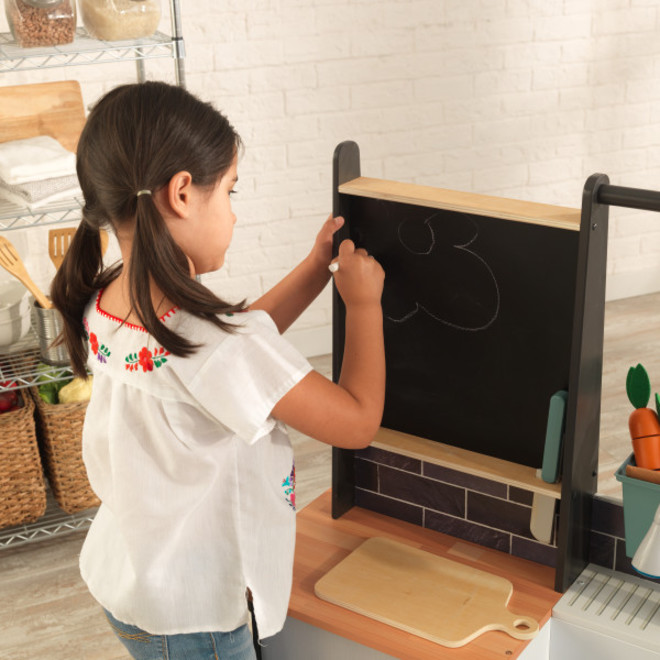 KidKraft Farm to Table Play Kitchen - FREE DELIVERY image 8
